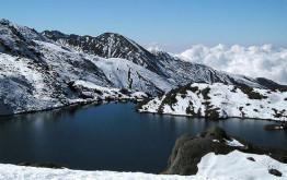 Langtang Valley Via Gosainkunda Trek
