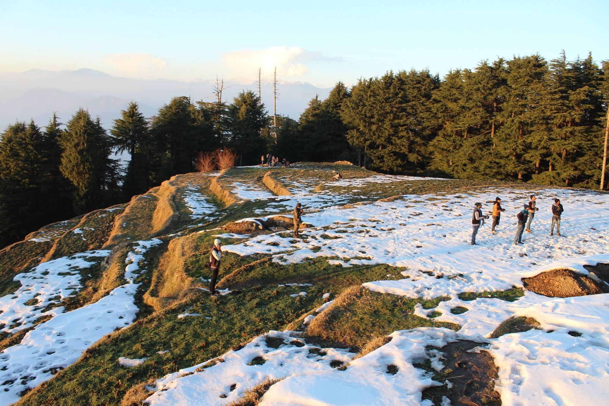 ACAP identifies New Trekking Trails in Annapurna Region